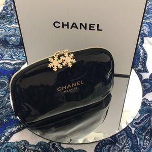 Chanel VIP Beauty Bag